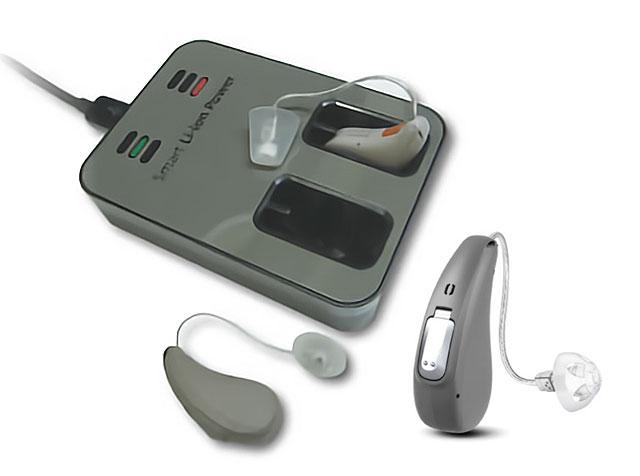 コルチトーン補聴器~新製品~ステラ(充電式RICタイプ)